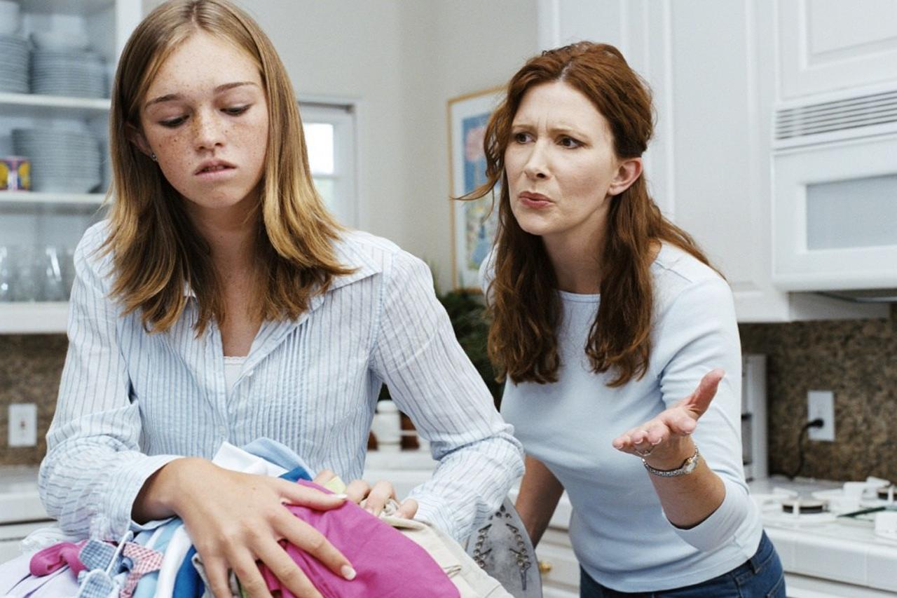 Az anyád vagyok, nem a cseléded! - Te is hagytad, hogy a fejedre nőjön a gyerek?