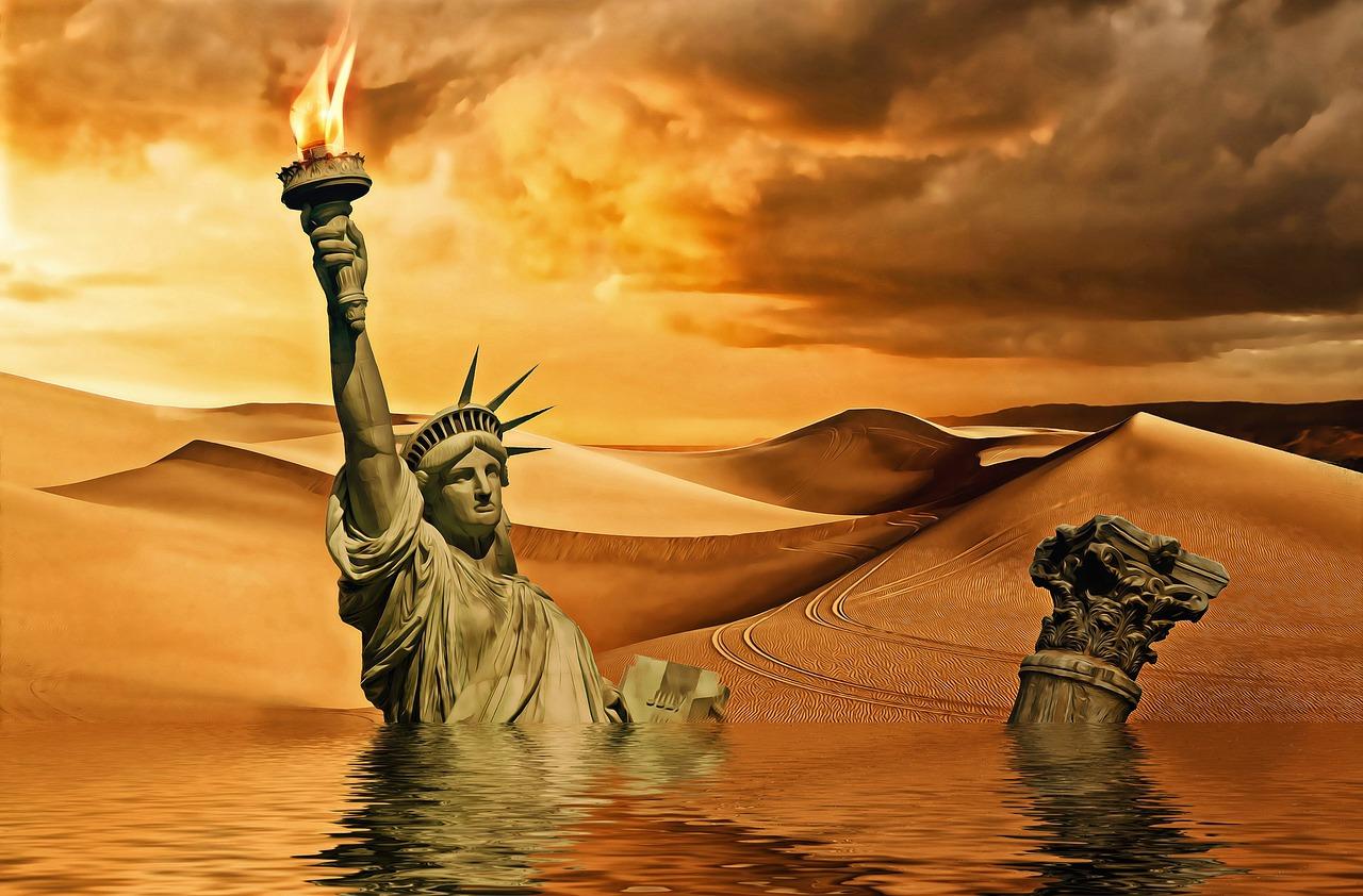Miért riogatjuk a világon az embereket állandóan a világvégével?