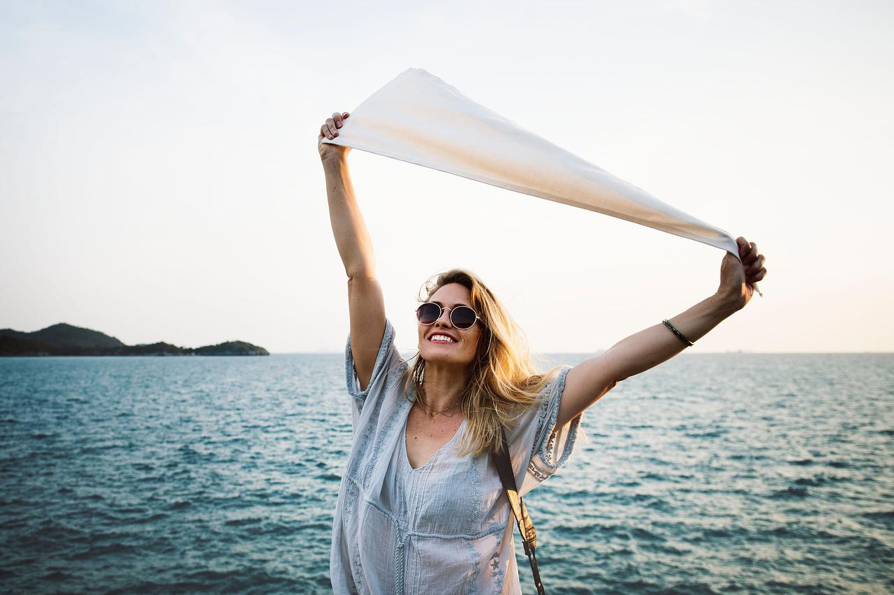 A belső hit életed mozgatórugója - Kezdj el hinni magadban, mert ez a sikered és boldogságod záloga