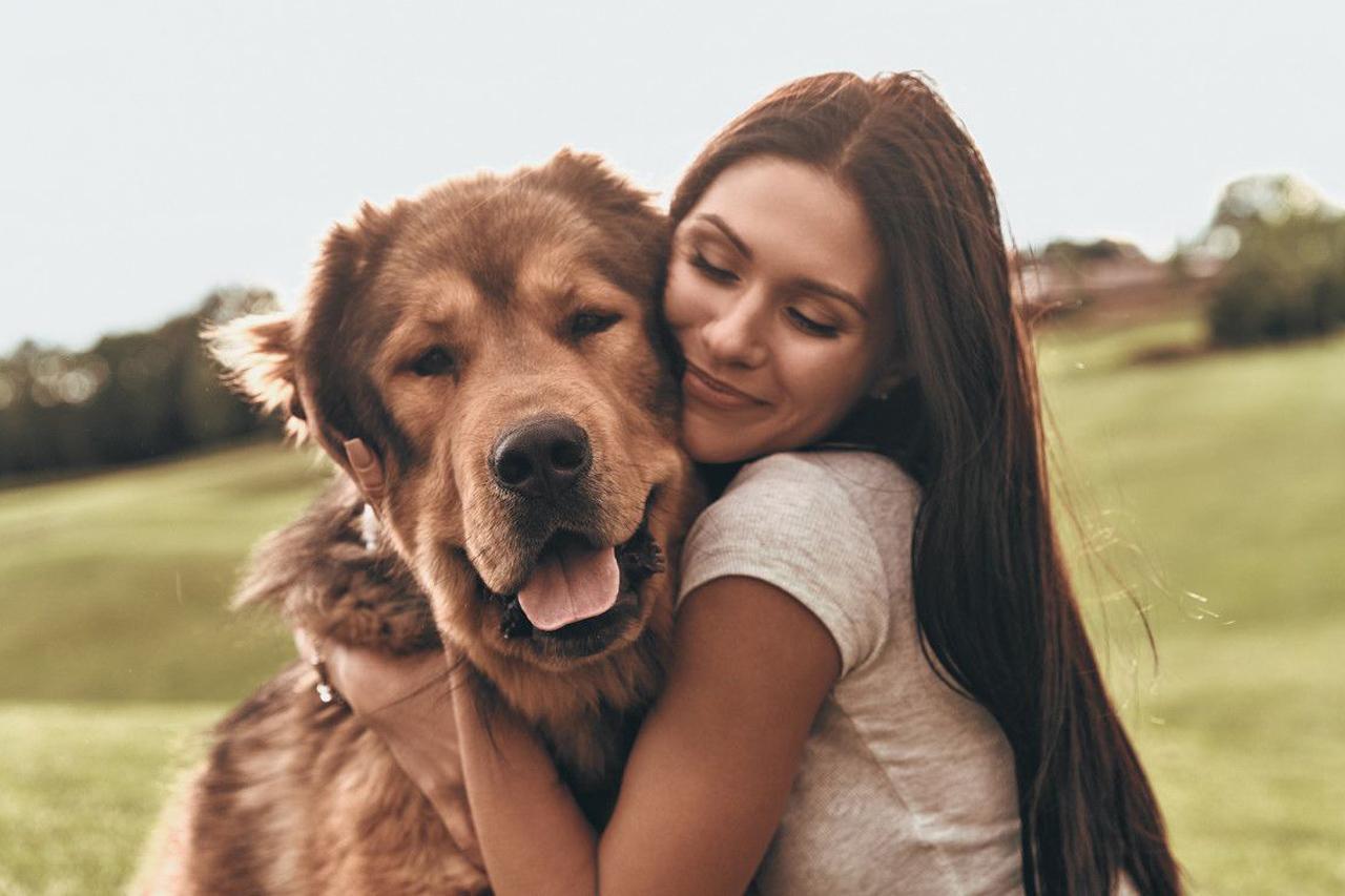 Te is jobban szereted az állatokat, mint az embereket?