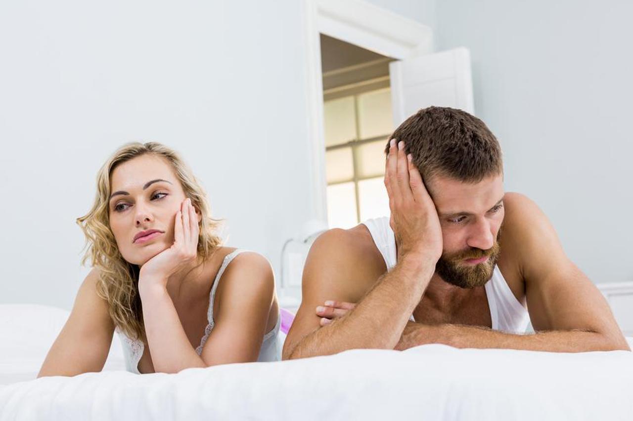 Összeszedtük azokat a jeleket, amelyek arra utalhatnak, hogy rossz vagy az ágyban!