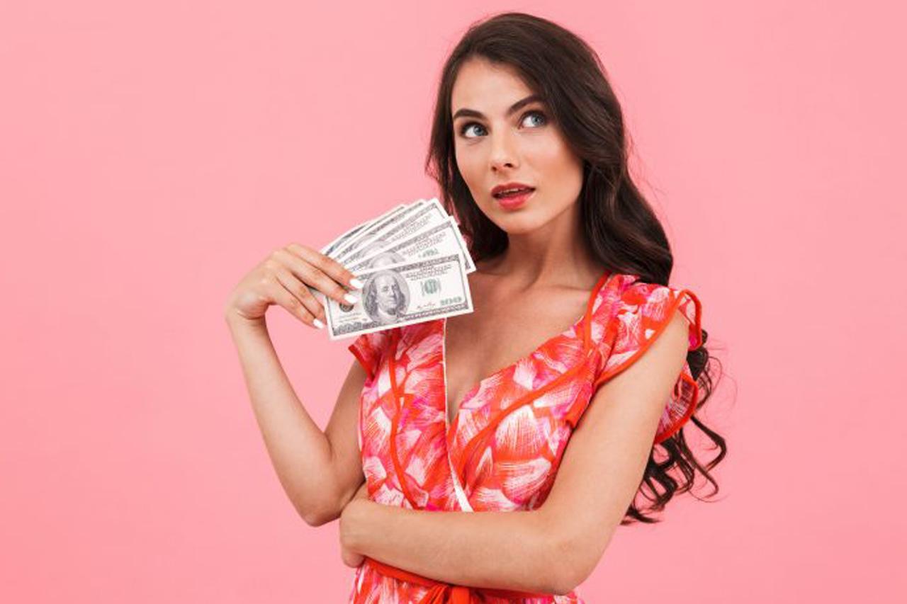 A szépséget vagy a pénzt választanád? Melyiknek van nagyobb értéke?